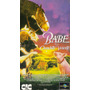 Babe El Chanchito Valiente (1995) Comedia Animales Vhs