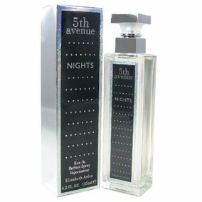 Perfume 5ta Avenue Nights Elizabeth Arden 100ml Original