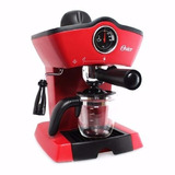 Cafetera A Vapor Oster Espresso Y Capuccino Garantía 1 Año