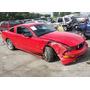 Ford Mustang 2005(para Partes)