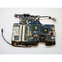 Tarjeta Madre Motherboard Toshiba T215d Intel Falla Video