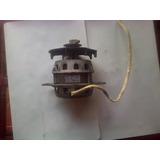 Motor Usado De Lavadora Mabe De 7 Kgs Modelo Lma 235