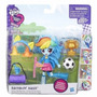 Muñeca My Little Pony Equestria Girls Rainbow Dash Planeta