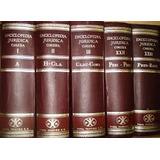 Enciclopedia Juridica Omeba Varios Tomos