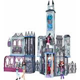 Monster High-escola Playset Mattel Cjf48