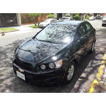 Chevrolet Sonic 2015 Lt Standard