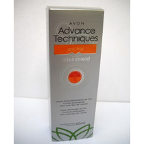 Avon Advance Techniques Lotus Shield Anti-frizz Para Tu Pelo