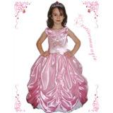 Disfraz Infantil Princesa Cenicienta Bella Aurora
