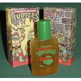 Viejo Perfume Tortugas Ninja Teenage Mutant Ninja Turtles