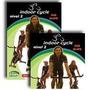 Dvd De Spinning Para Entrenamiento Nivel 2. Pack Cd+dvd