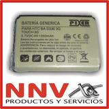 Bateria Para Htc Touch 3g Htc 09 Ba S330 Nnv