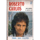 Revista Saber Violão Especial Roberto Carlos - Todas Canções