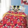 Sabana Mickey Piñata Original Disney. Oferta