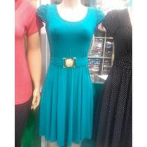 Atacado 10 Peças Vestido Moda Evangélica Gestante