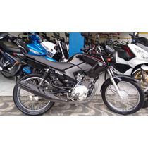 Yamaha Ybr 125 Factor 2015 10mil Km Moto Slink