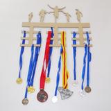 Porta Medalha Mdf