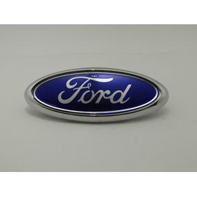 Emblema Grade Ford Ka 2008 2009 2010 2011 46mm/116mm