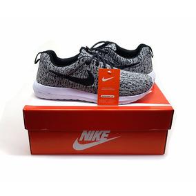Tênis Nike Roshe Run Lançamento Academia+brinde