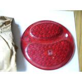 Plasticos Rojos Traseros Para Ford A Mod 28/31