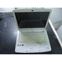 Noteboo Acer 5520 Para Peças