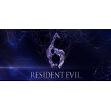 Resident Evil 6 @ Pc Original Steam