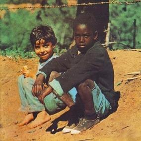 Cd Milton Nascimento & Lô Borges - Clube Da Esquina (1972)