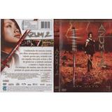 Dvd Azumi 2 Shusuke Kaneko Aya Ueto - Filme Japonês