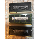 Memoria Ram Mac Y Pc 6gb (3x2gb) Pc3l-12800/pc3-10600s