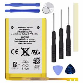 Ipod Touch 4g 5g 4 5 Bateria Oem Envio Gratis Original Pila