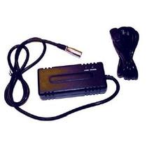 Cargador De Batería De 24v 2a Scooter Eléctrico Para Go-go