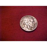 Bufalo Nickel De 1915-d