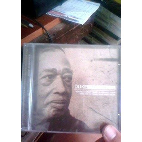 Cd Duke Ellington -best Of (lacrado)