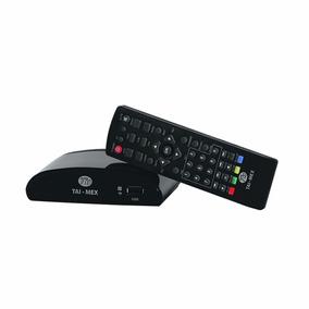 Convertidor Decodificador De Señal De Tv Digital A Análoga