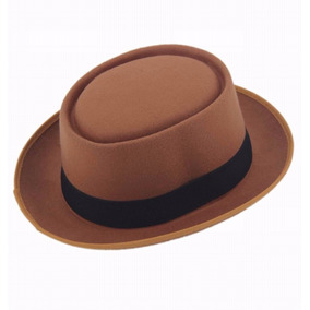 Sombrero Cafe 2 Ala Corta Vintage Hipster Funky Unisex 67