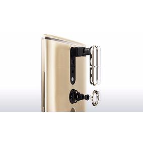 Celular Lenovo Phab 2 Pro 690y 4gb Ram 64gb Andr6 Tango Gold