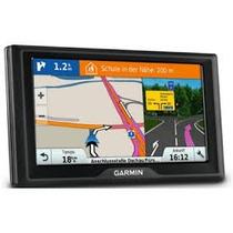 Gps Garmin Drive 60 Modelo 2017 + Mapas 6 Pulgad Ya! Cuotas