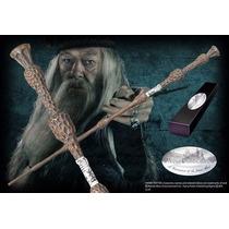 Varinha Albus Dumbledore Réplica Noble Collection - Original