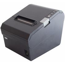 Impresora Fiscal Hka80 + 2 Rollos Termicos Venta Por Abono