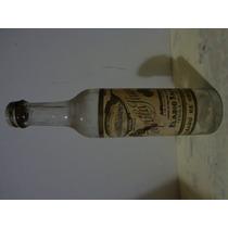 Botella Antigua De Tequila Pauza