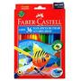 36 Lapices Acuarelables Faber-castell V. Crespo