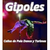 Caño De Pole Dance Baile Del Caño A La Medida De Tu Techo!!!