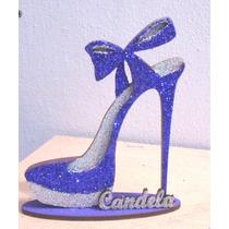 Zapato Souvenir Con Nombre