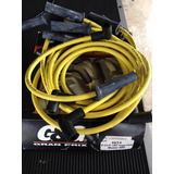 Cables De Bujias Ford F-150 Motor 400, 8 Cilindros Importado