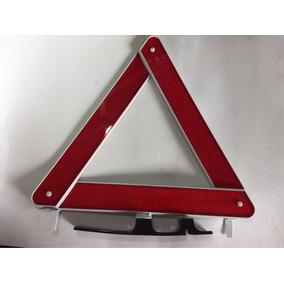 Triângulo Sinalização Segurança Audi A3 A4 A6 A8 Q1 Q3 Todos