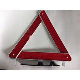 Triângulo Sinalização Segurança Onibus Caminhao Guincho Van
