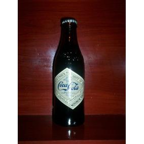 Botella De Coca-cola Llena (rosario)