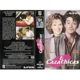 El Cazachicas Vhs Molly Ringwald Robert Downey The Pick-up A