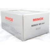 Camara Miniatura Minox Mx Con Flash Y Rollo Nueva En Caja