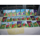 Cartas De Los Teletubbies