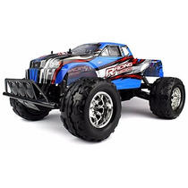 Jh Velocity Toys Savage Race Champ Battery Operated Remote